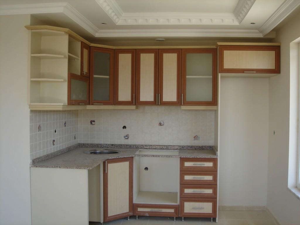 отделка кухни фото
