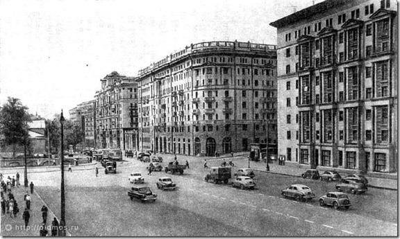 Чкалова 1954