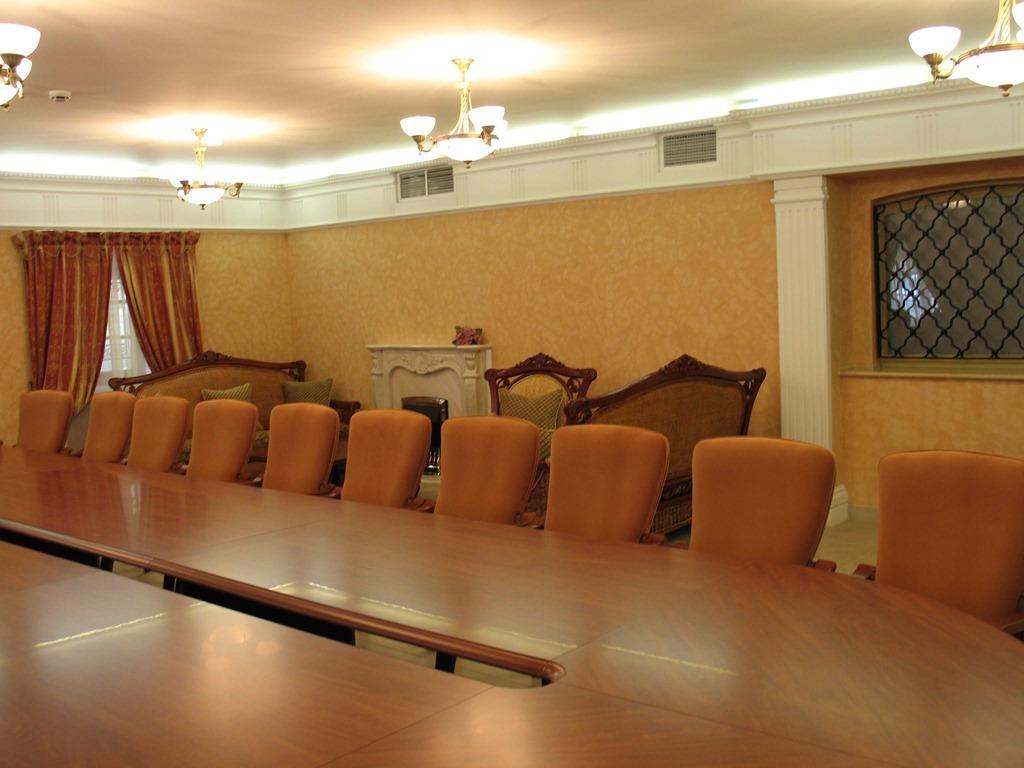 Ремонт офисов Москва