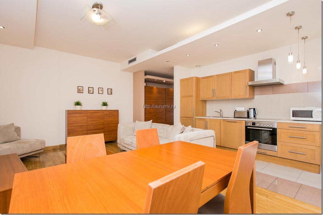ремонт кухни в квартире фотография