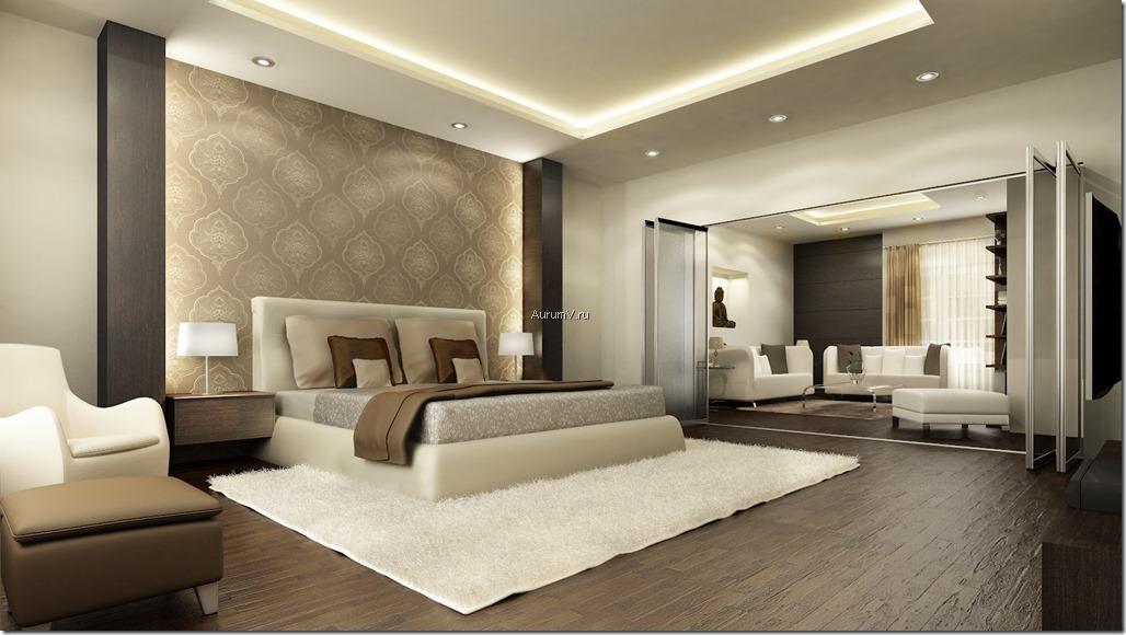 Дизайн элитной квартиры Москва