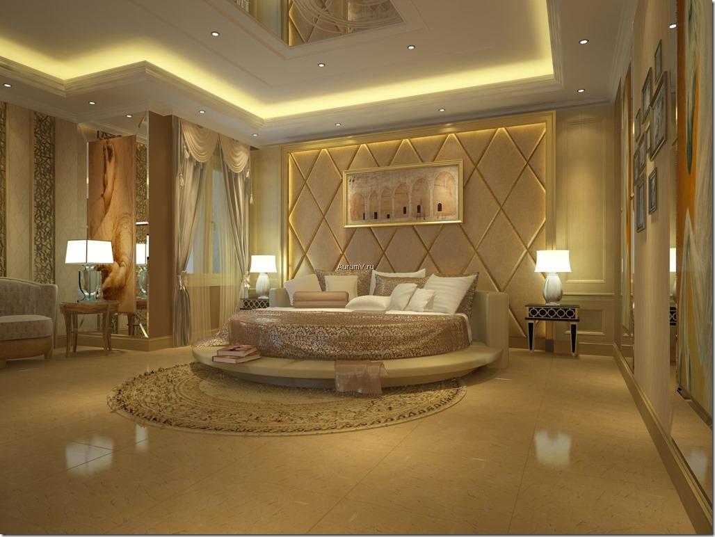 Дизайнерский ремонт (отделка) квартиры по проекту