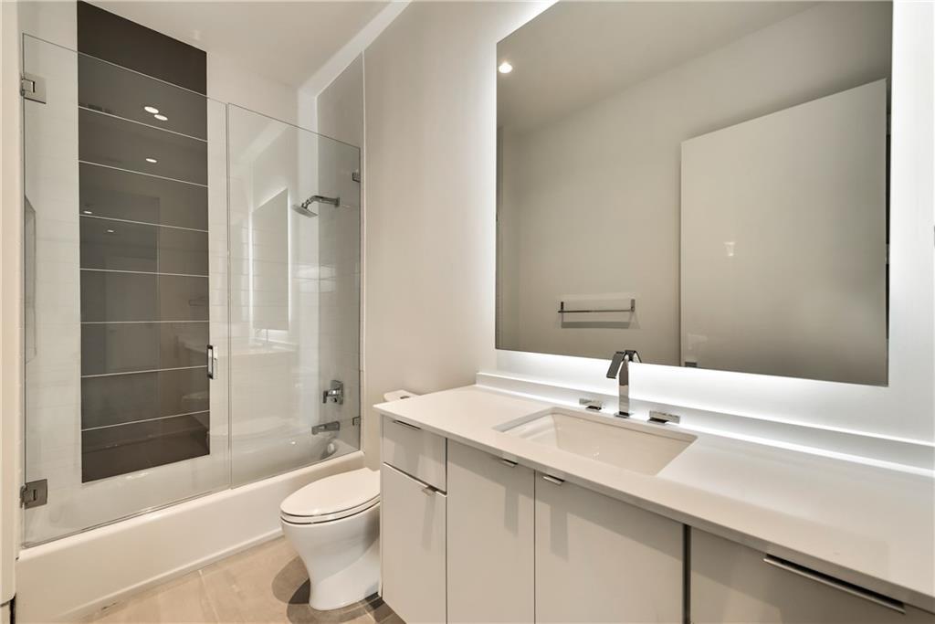 Ремонт элитной ванной комнаты под ключ фото