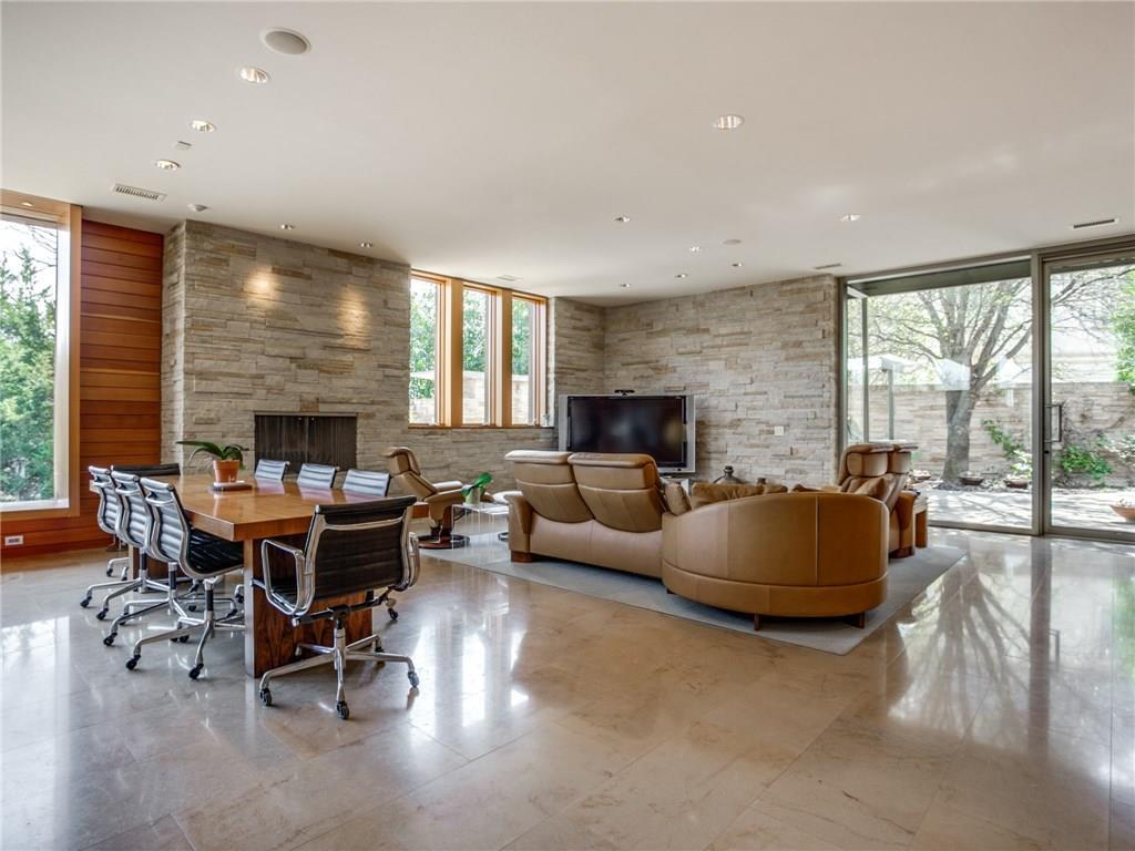 Эксклюзивный дом в современном стиле