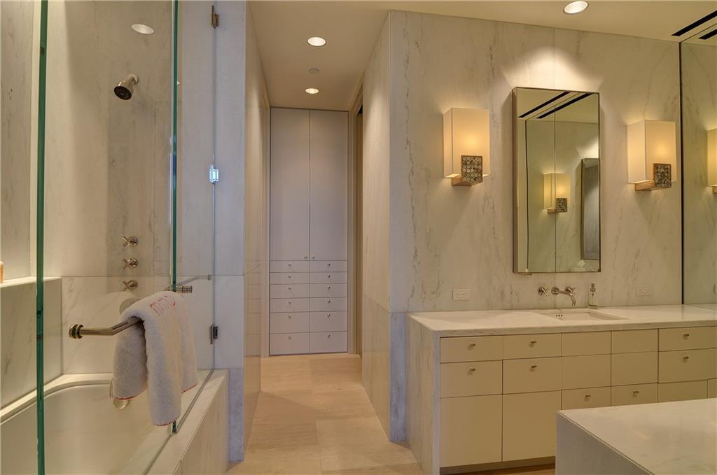 Дорогой ремонт элитной ванной