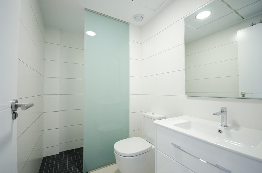 Ремонт ванной в элитной квартире