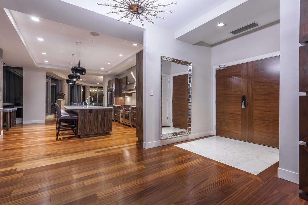 Стоимость ремонта квартир за квадратный метр
