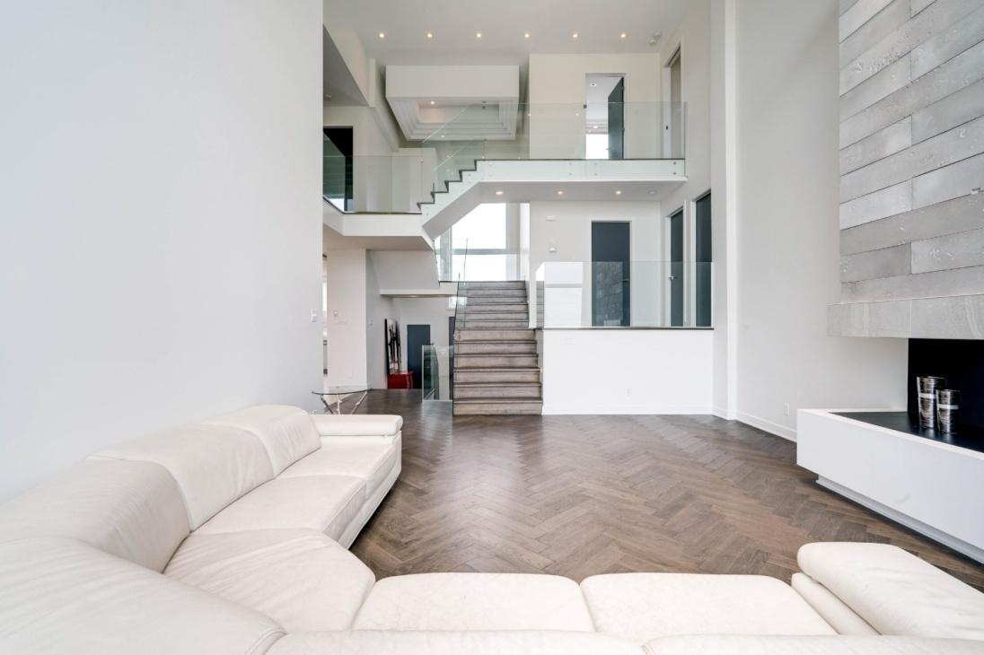 Отделка домов под ключ цены