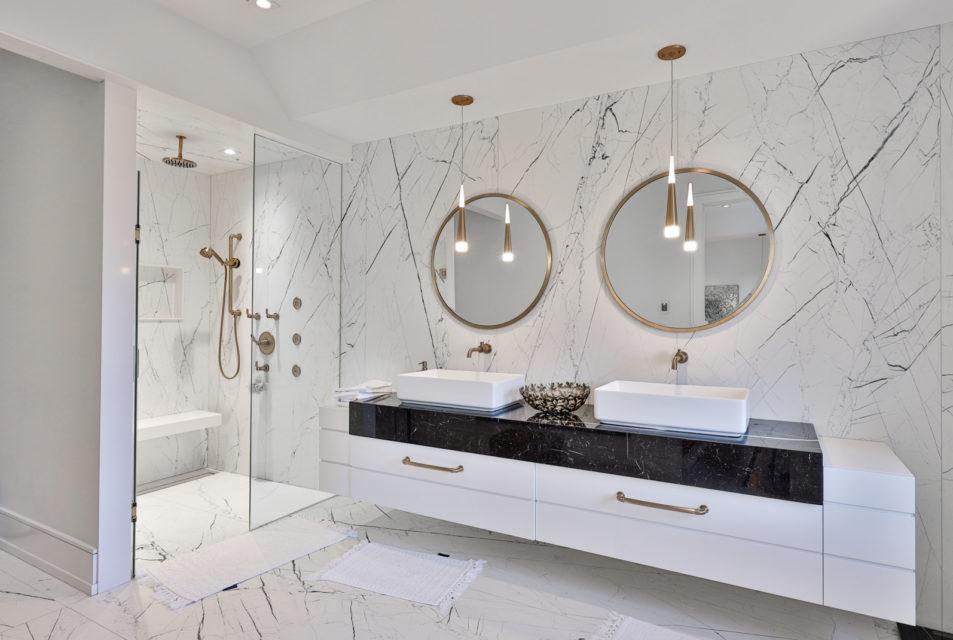 Ремонт ванной комнаты в Москве цены
