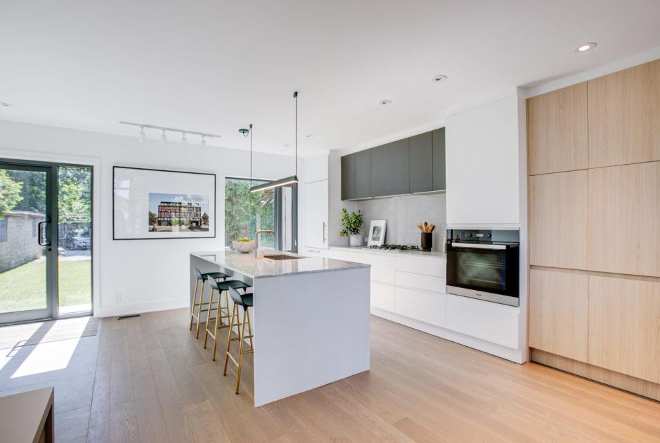 Ремонт домов под ключ по проекту