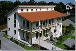 коттедж Резиденция 233 фасад1