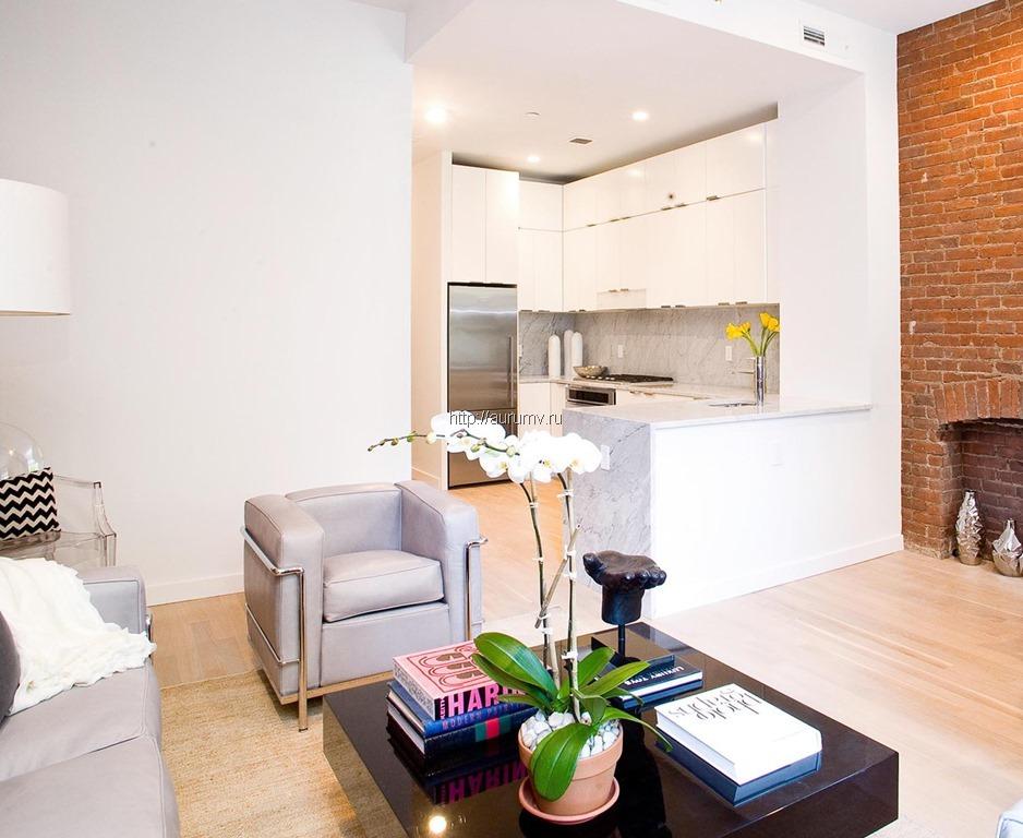 фотографии отделки квартир