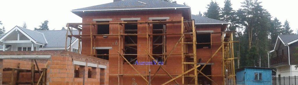 Строительство, отделка, ремонт в Москве